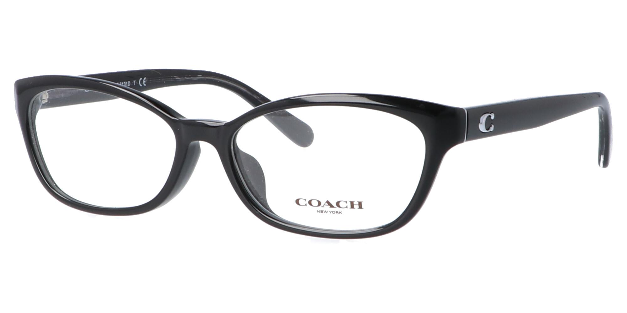 COACH HC6131D_53_ブラック