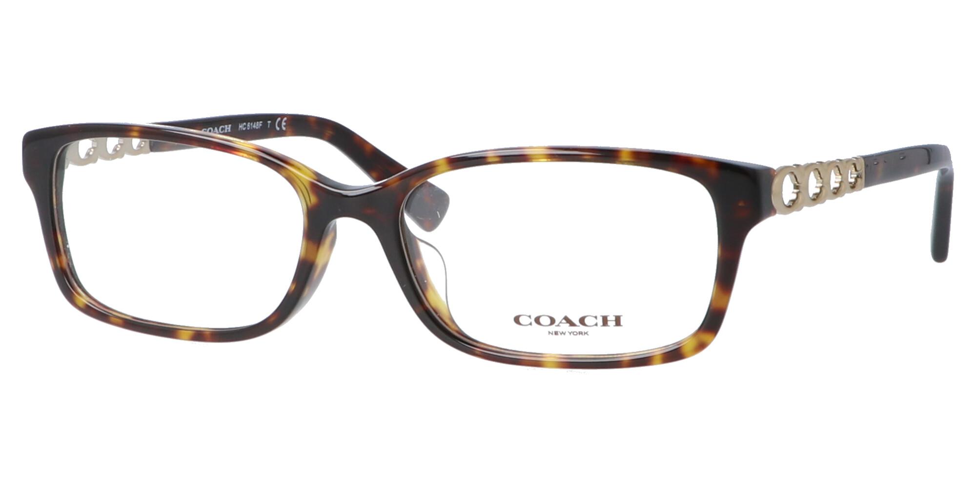 COACH HC6148F_54_ダークトータス
