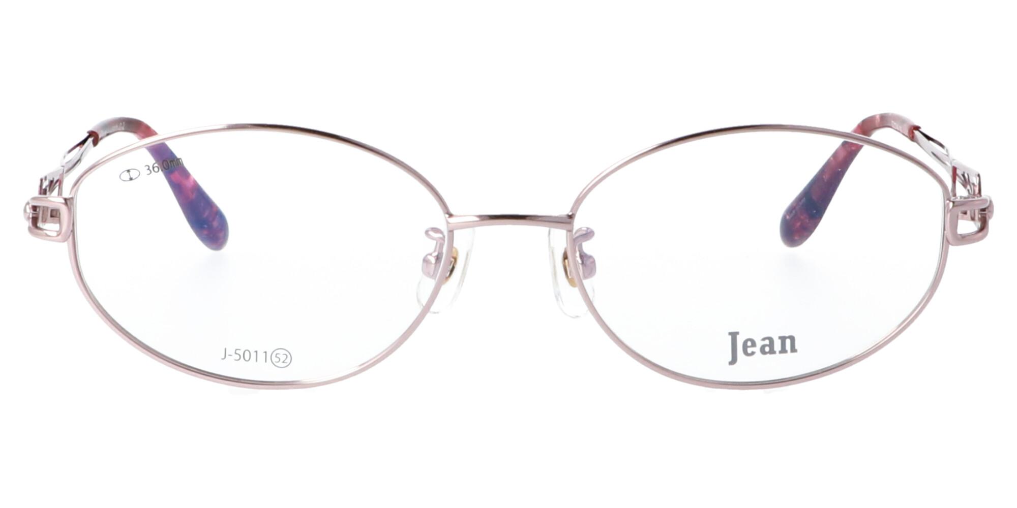 ジーン J5011_52_ピンク