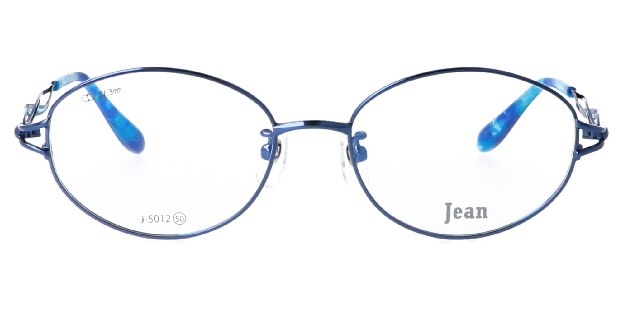 ジーン J5012_50_ブルー