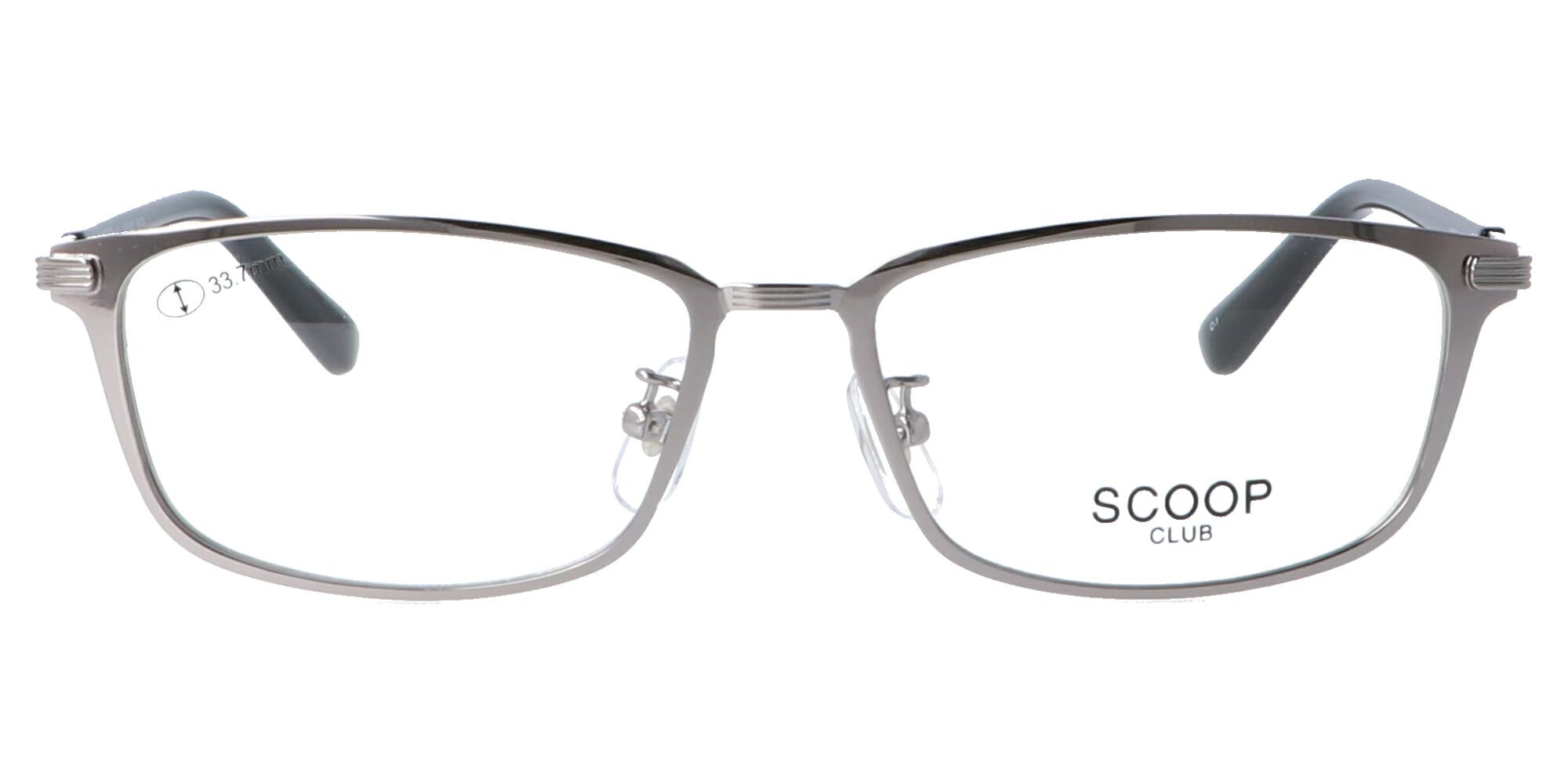 スクープ SCP6004_54_グレー