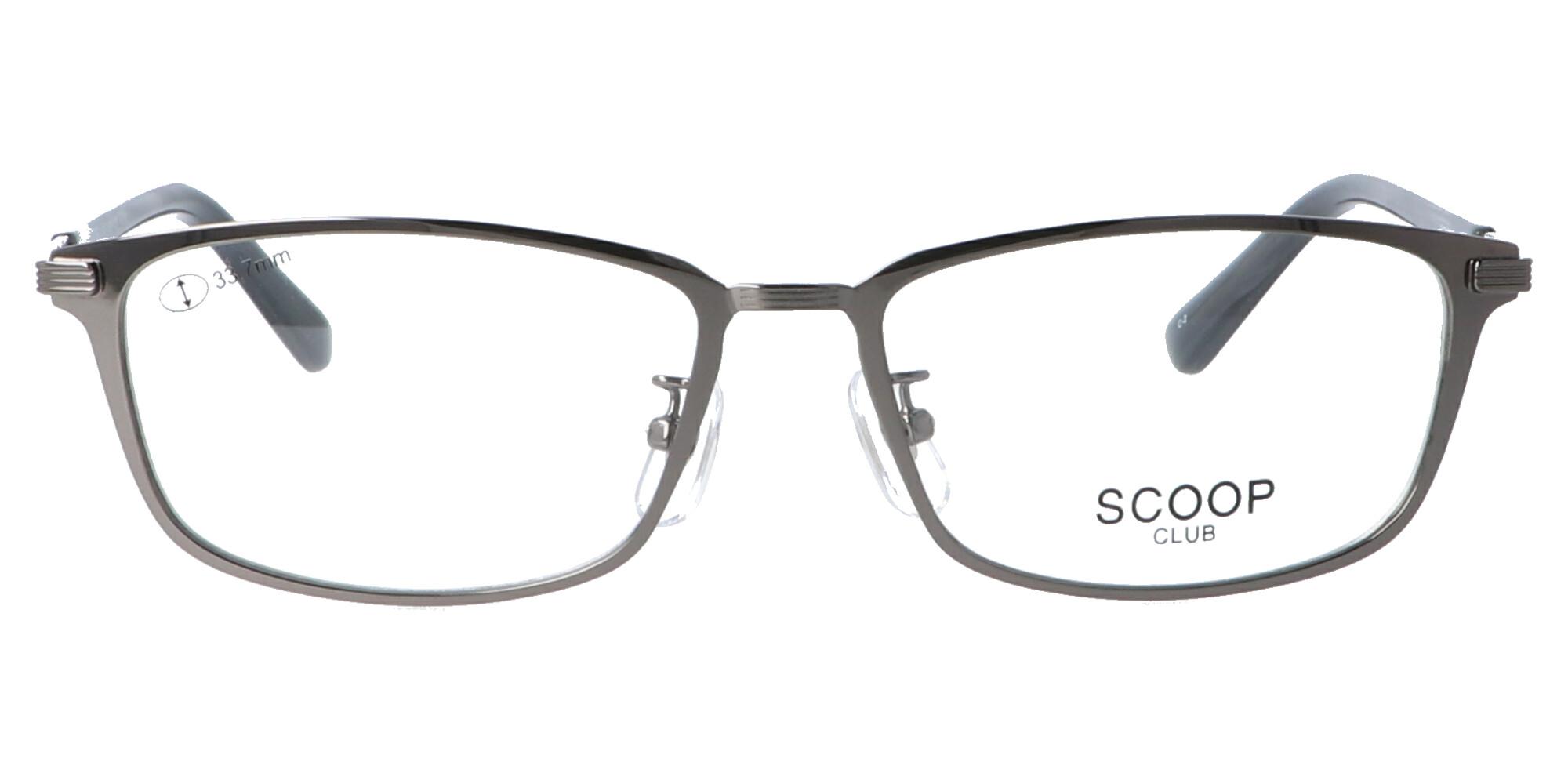 スクープ SCP6004_54_ガンメタル