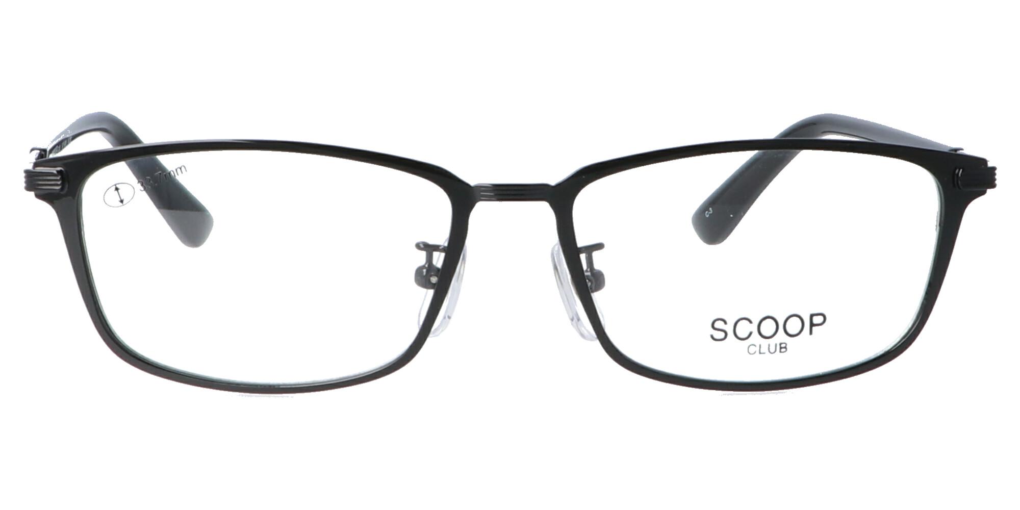 スクープ SCP6004_54_ブラック