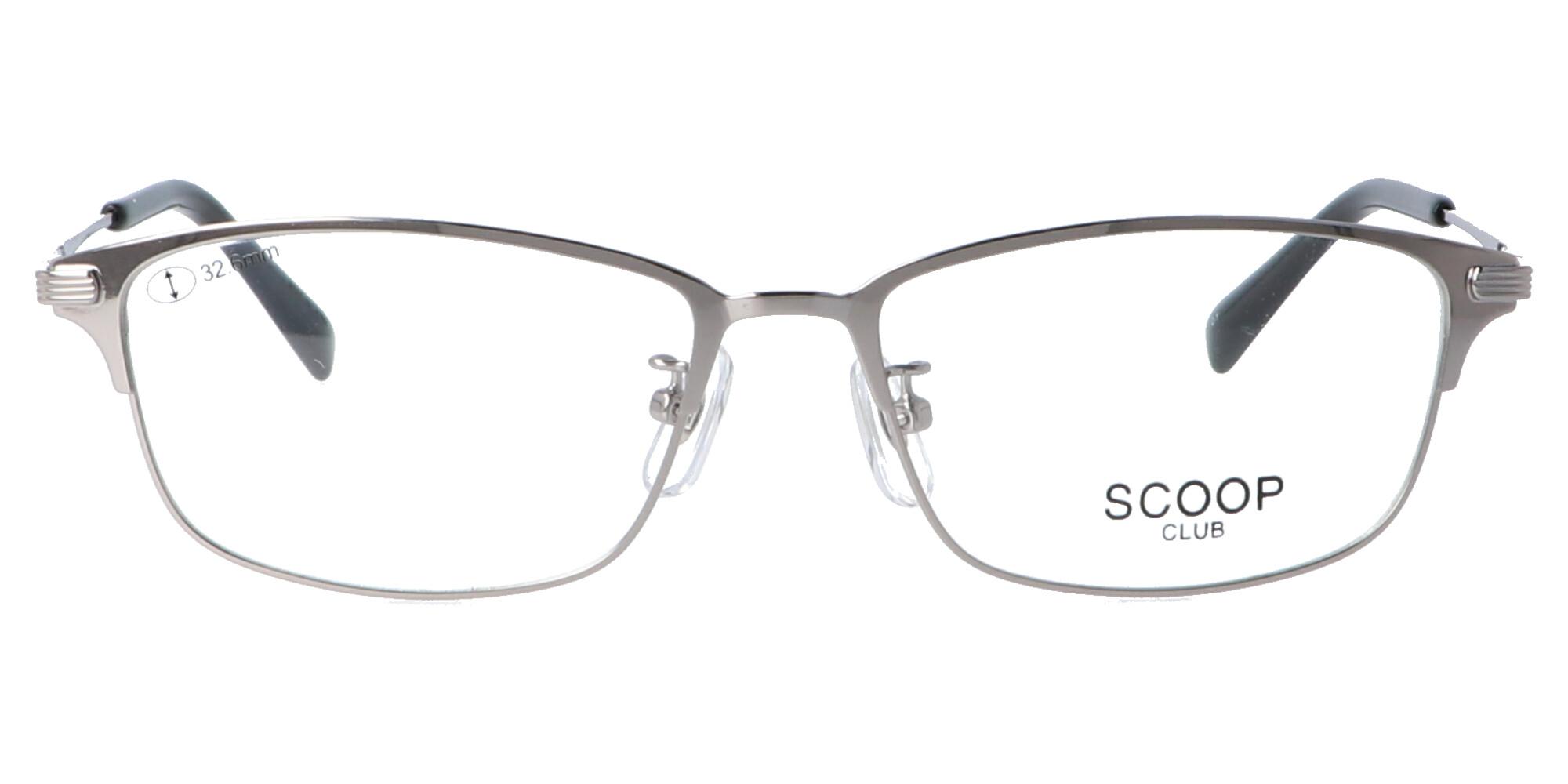 スクープ SCP6005_54_グレー