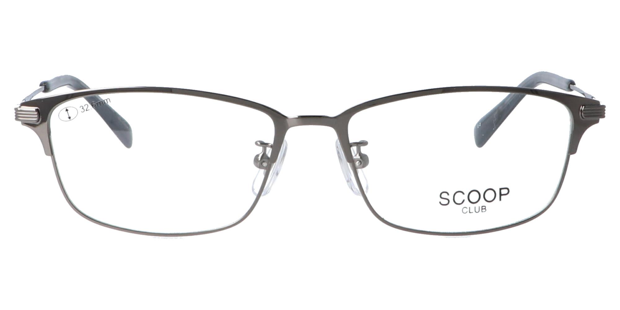 スクープ SCP6005_54_ガンメタル