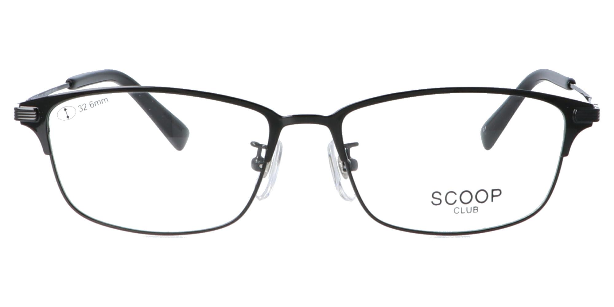 スクープ SCP6005_54_ブラック