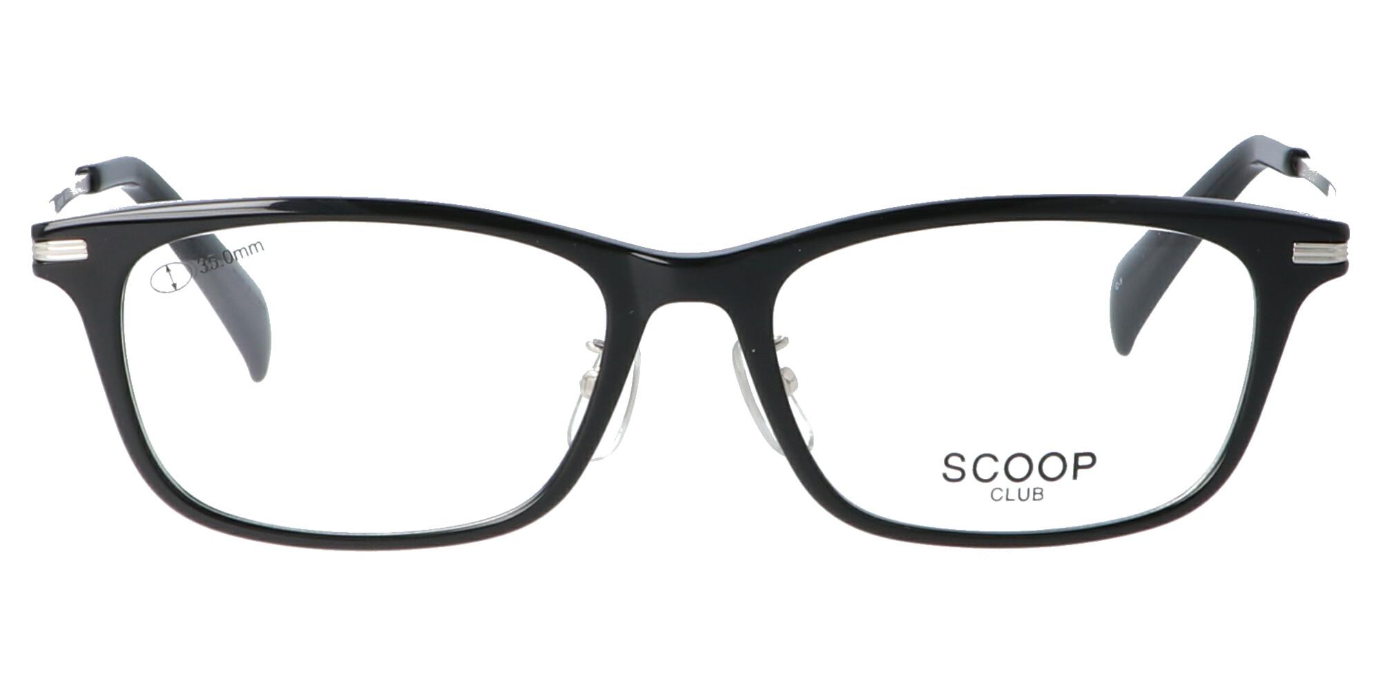 スクープ SCP6006_54_ブラック