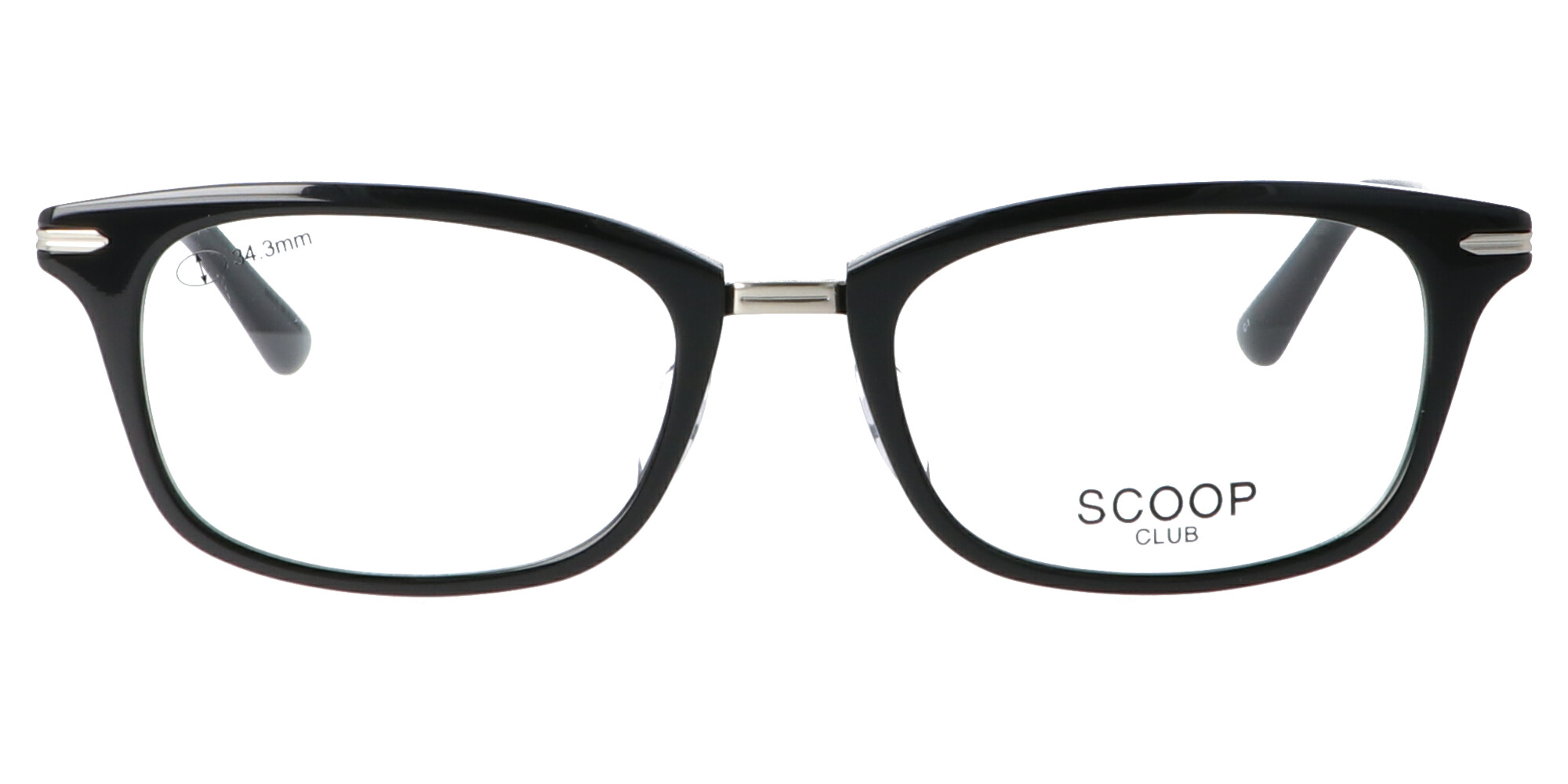 スクープ SCP6007_51_ブラック