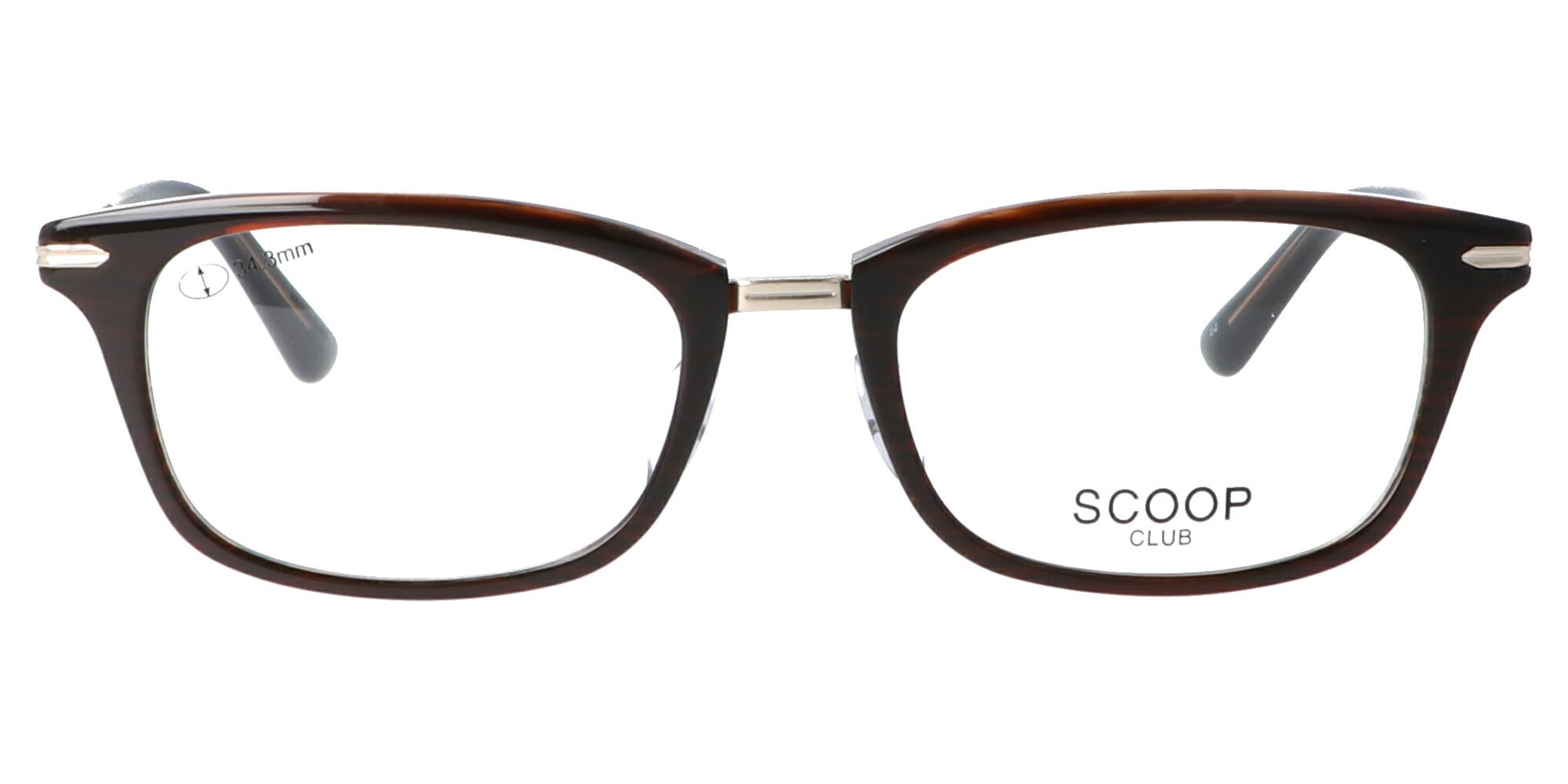 スクープ SCP6007_51_ブラウン