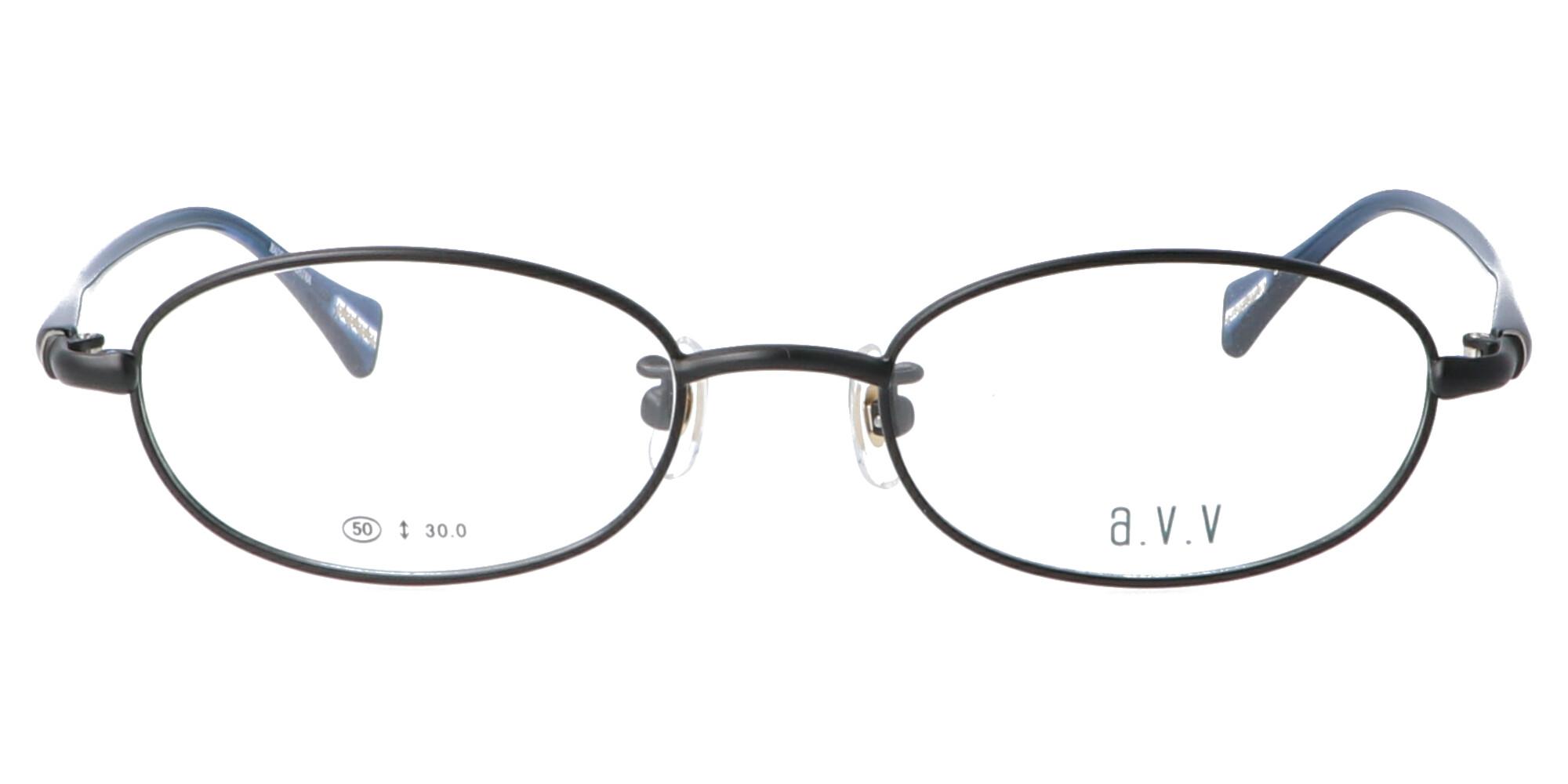 AVV MK1202_50_ブラック