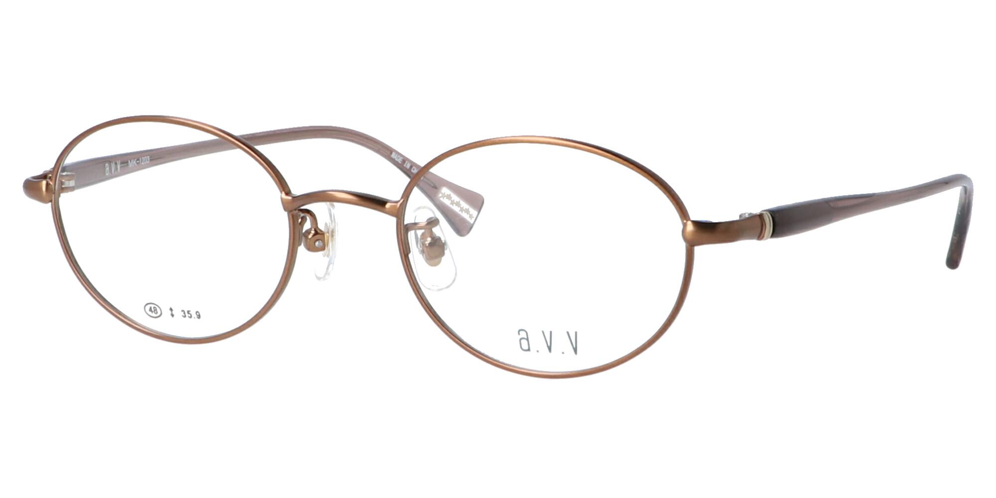 AVV MK1203_48_ブラウン