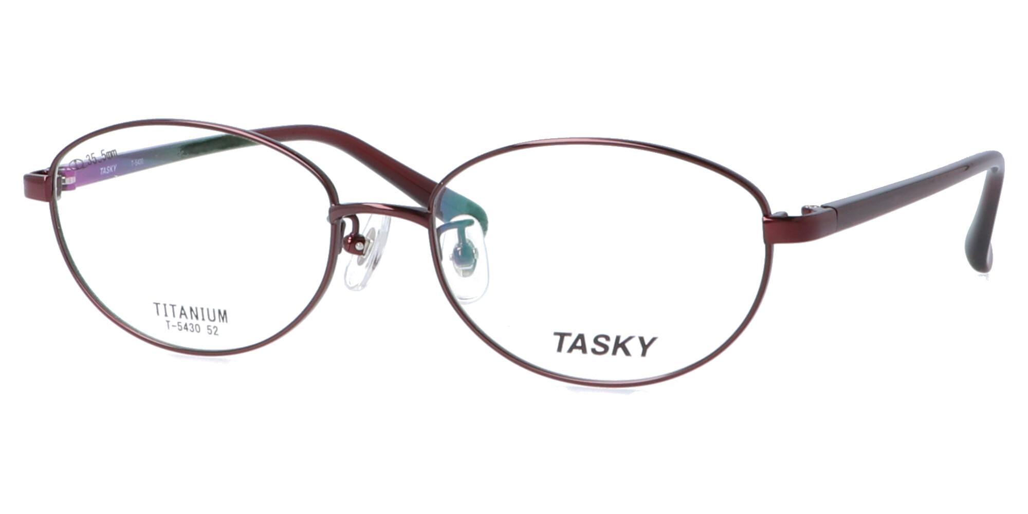 タスキー T5430_52_ワイン