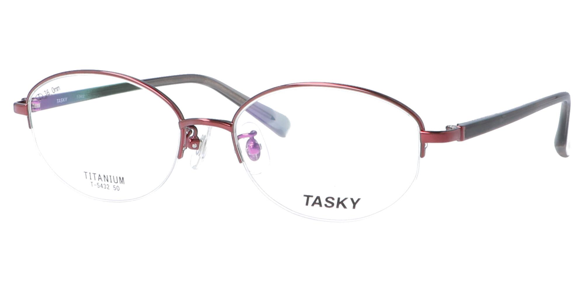 タスキー T5432_50_ワイン