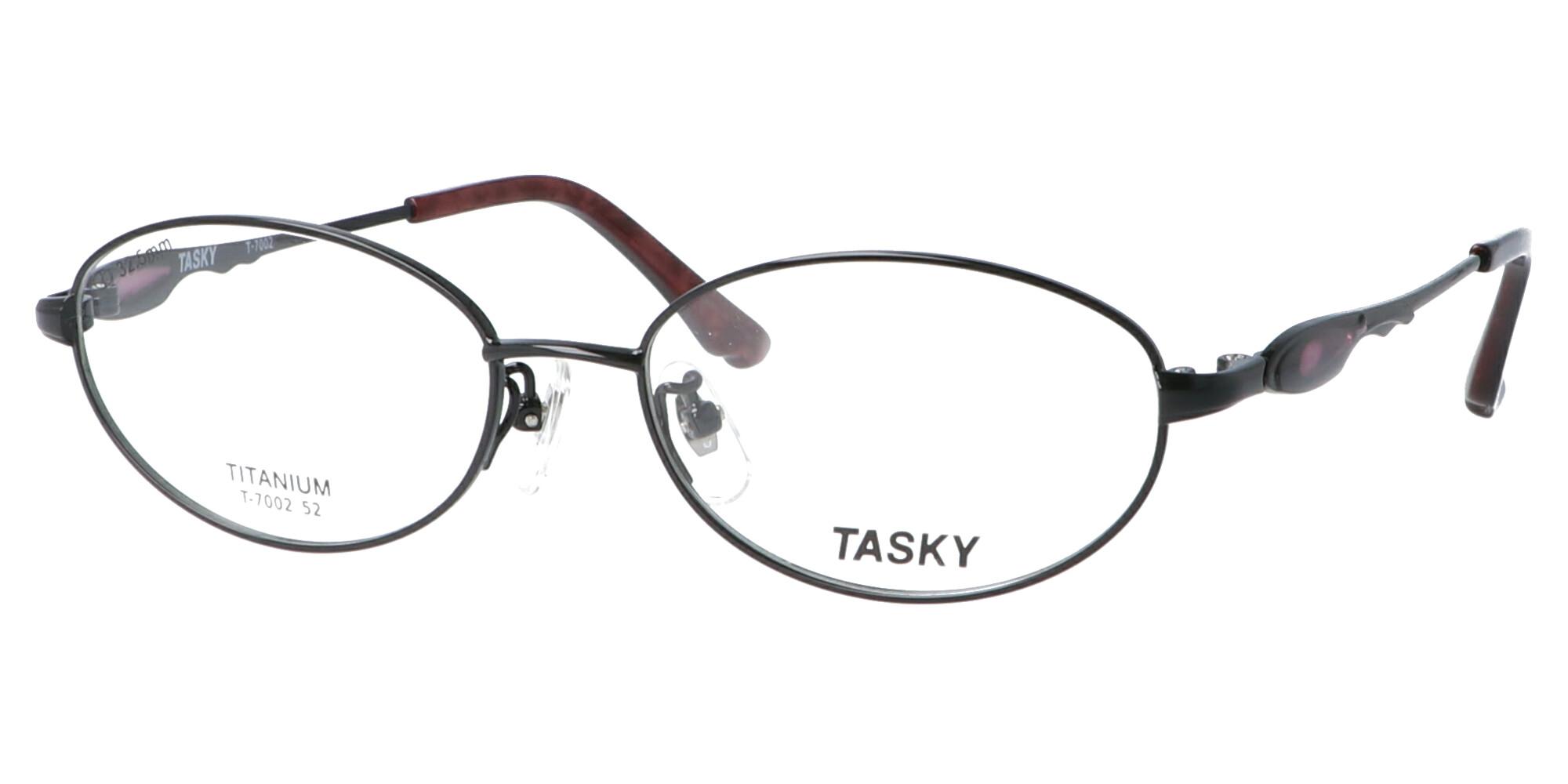 タスキー T7002_52_BK