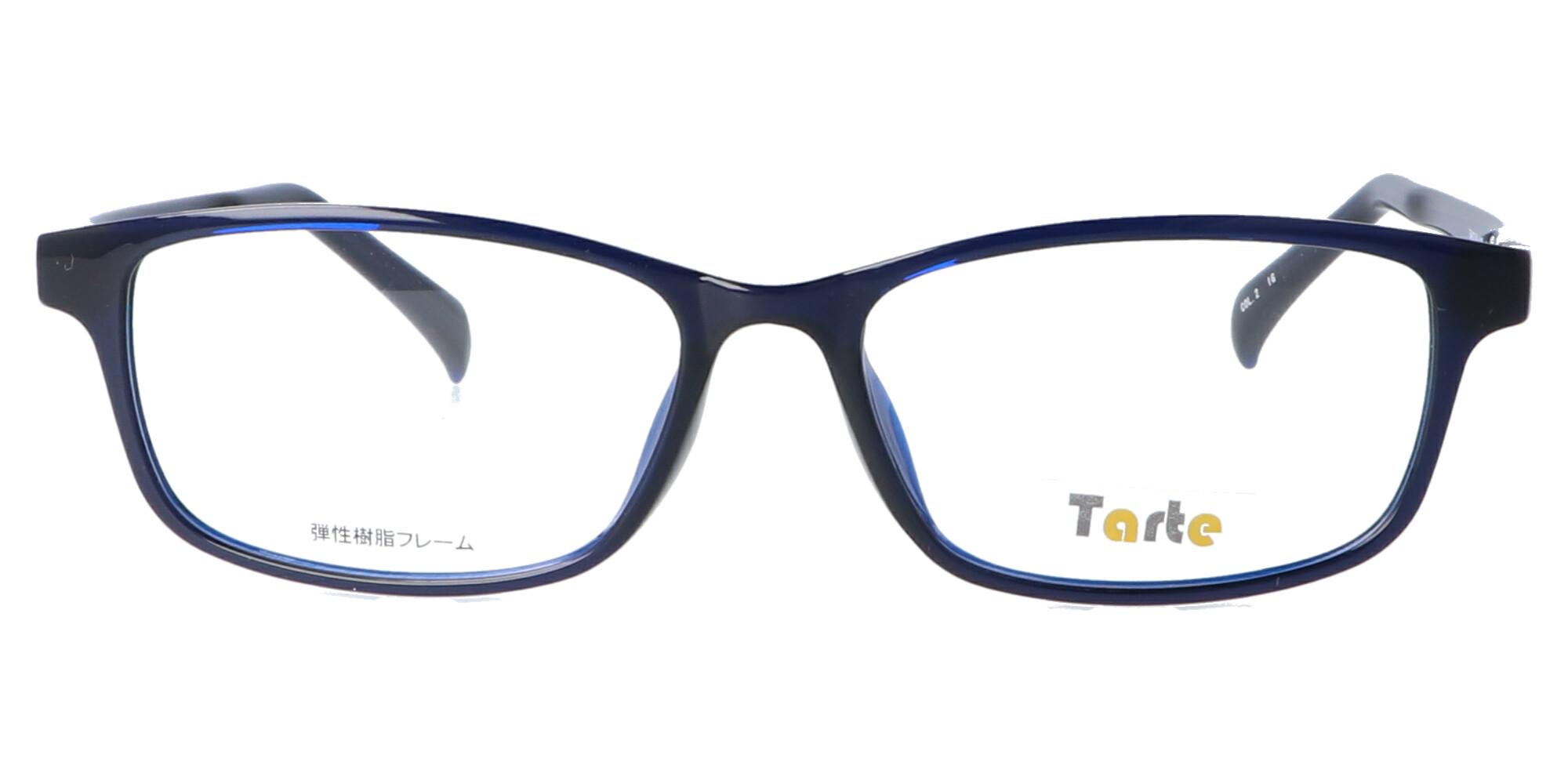 タルト TAR4015_56_クリアネイビー