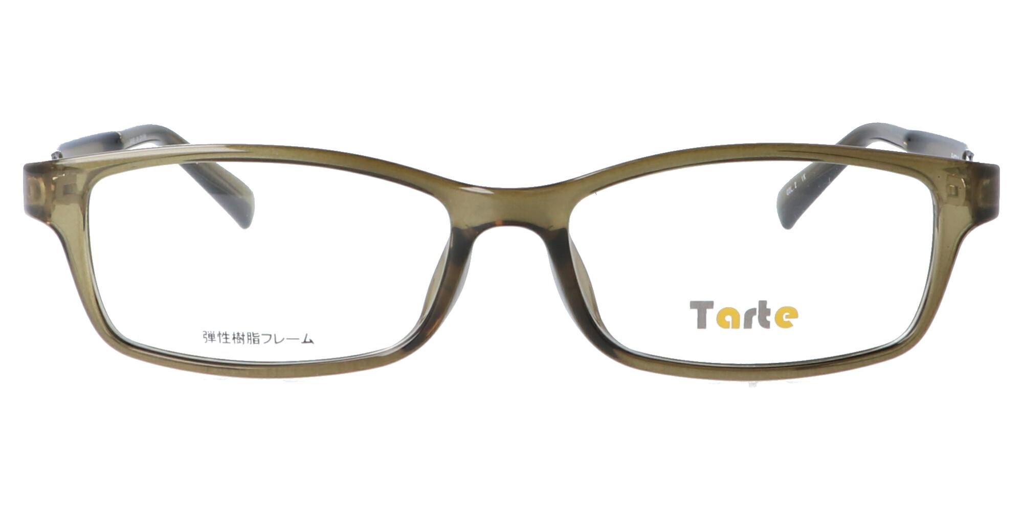 タルト TAR4018_54_クリアカーキ