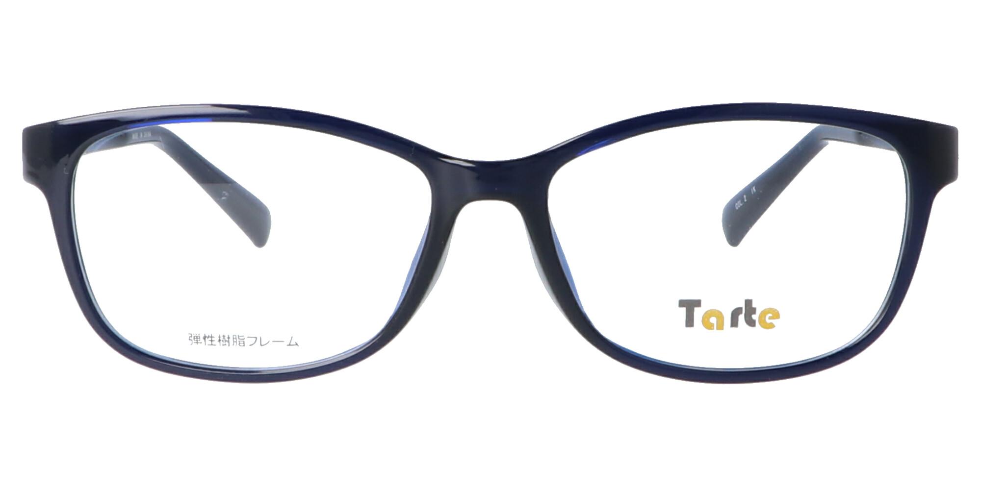 タルト TAR4020_54_クリアネイビー