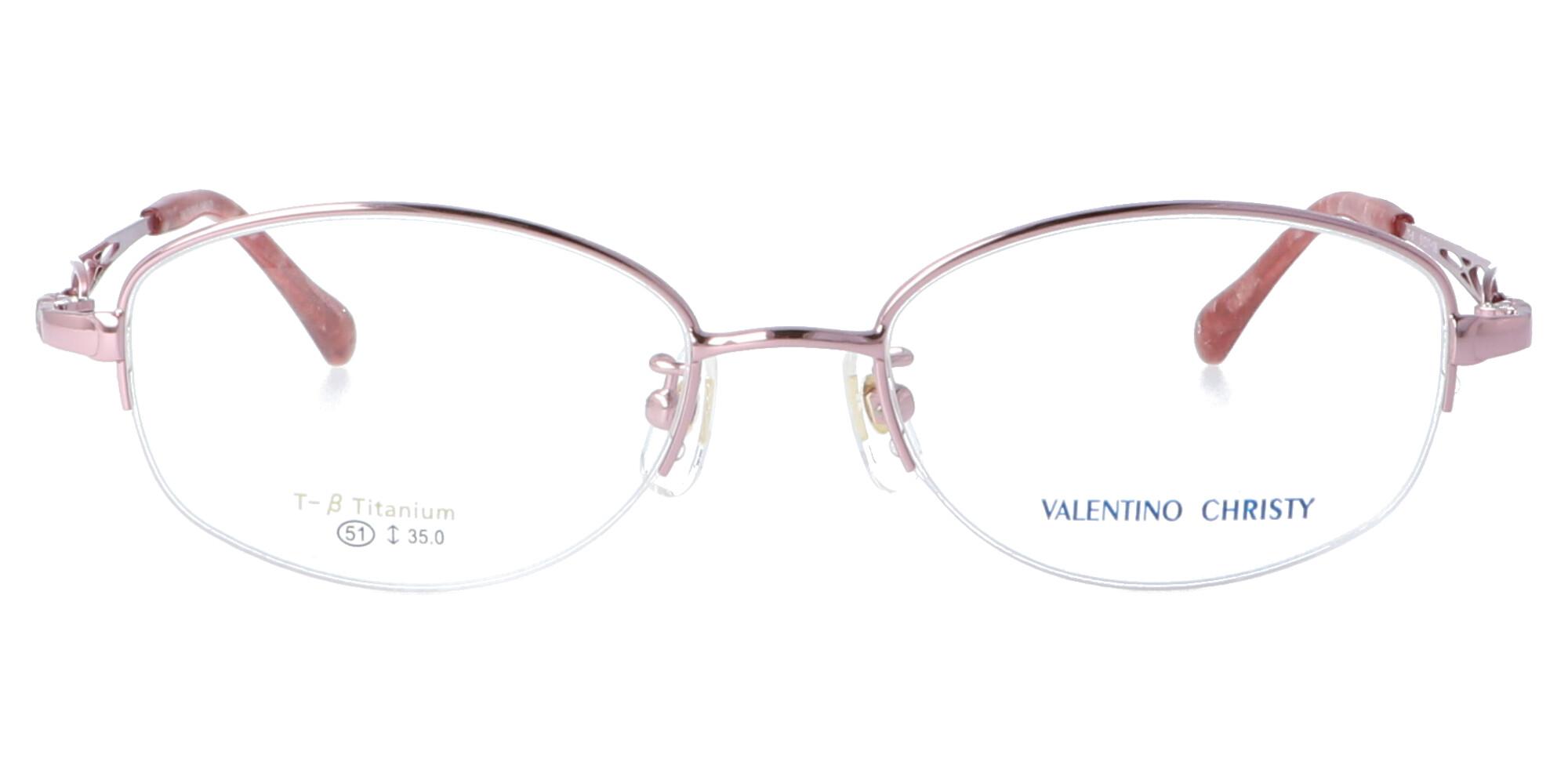 バレンチノクリスティ VC660_51_ピンク