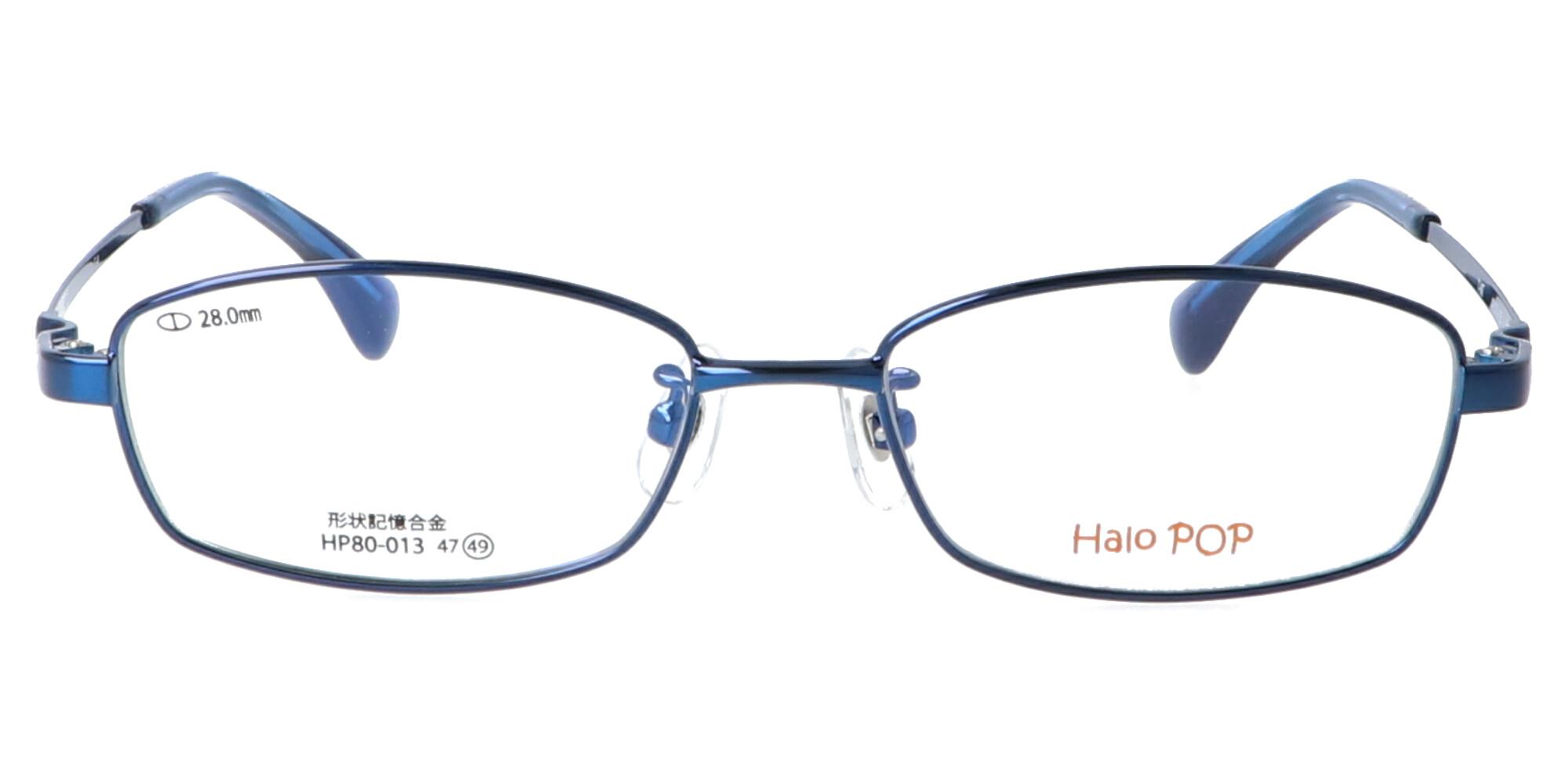 ハローポップ HP80-013_49_シャーリングネイビー