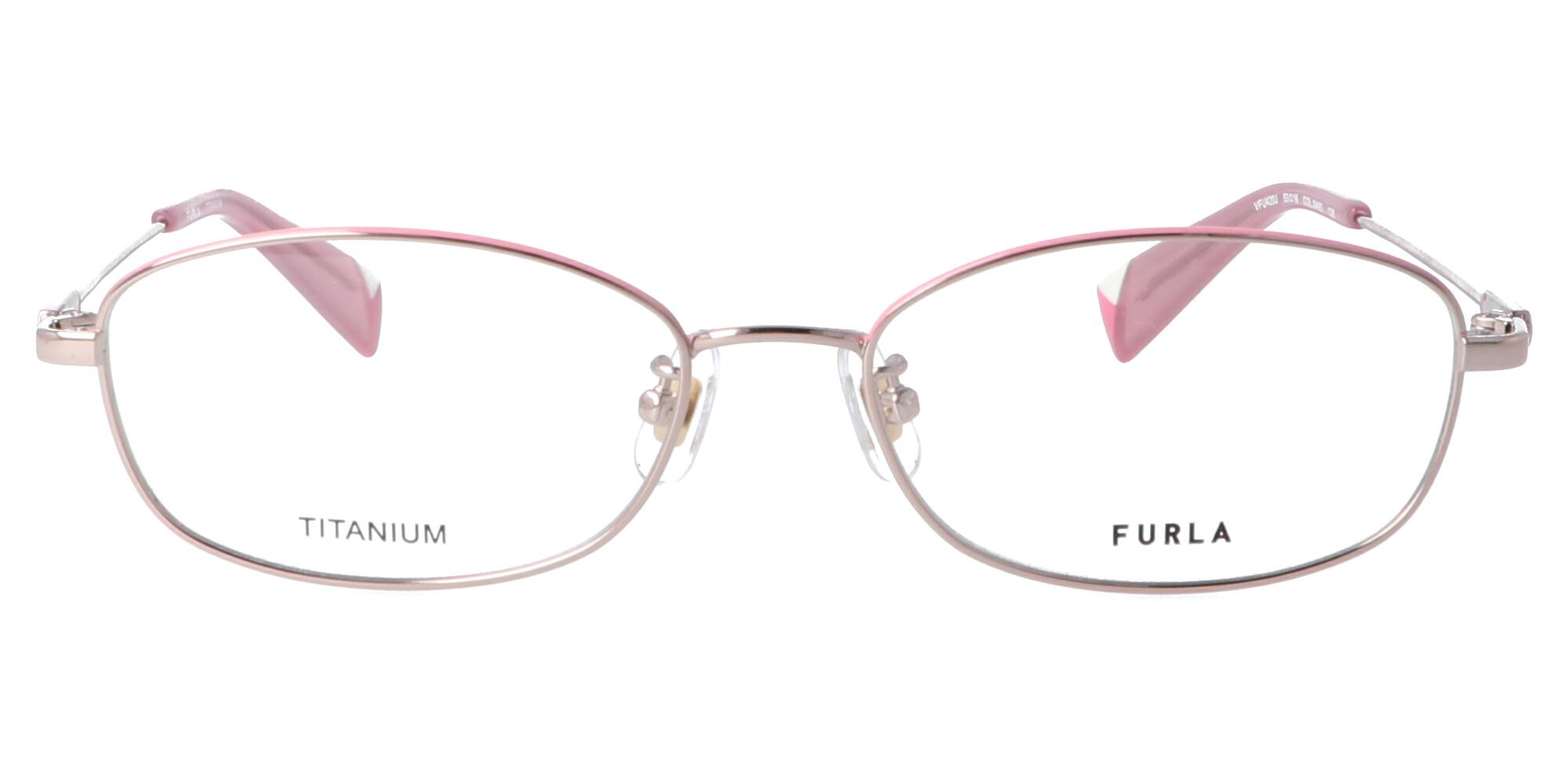 フルラ VFU420J_53_ライトピンク/ピンク