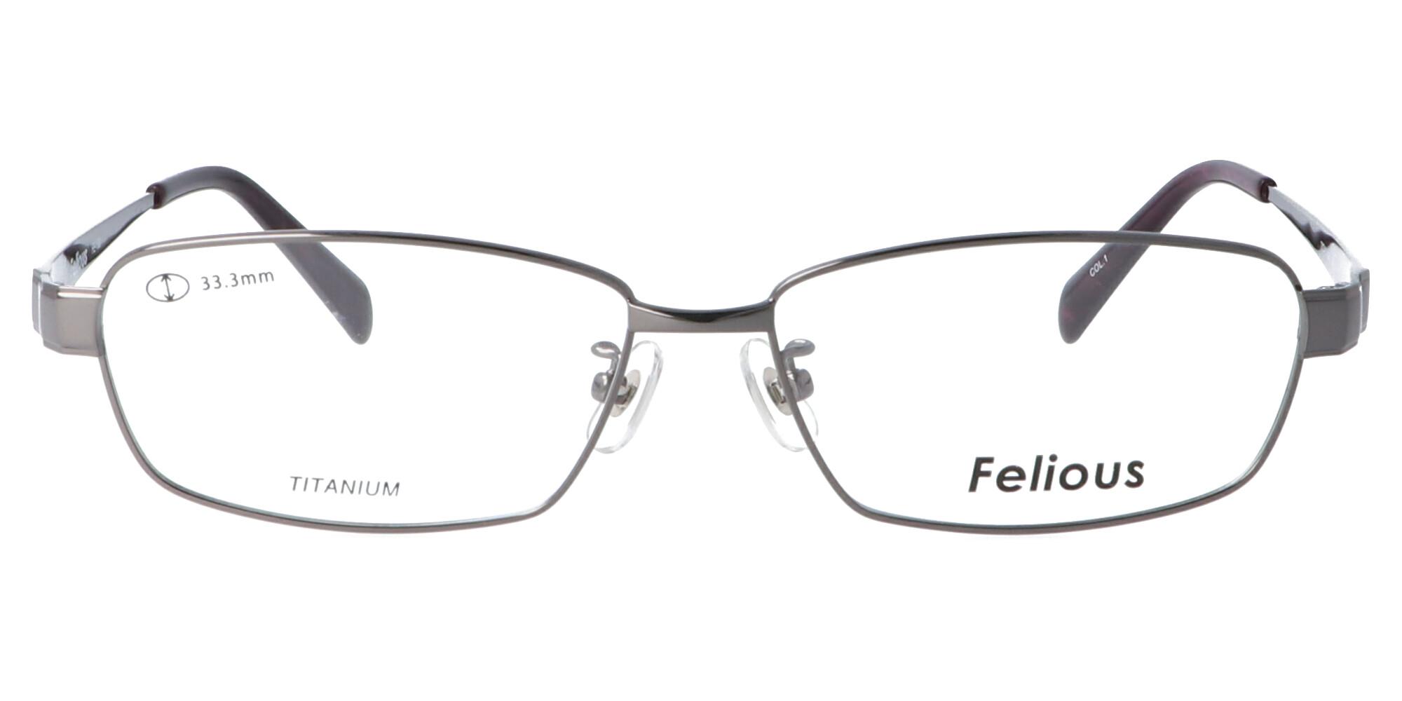 フェリオス FE109_60_GY