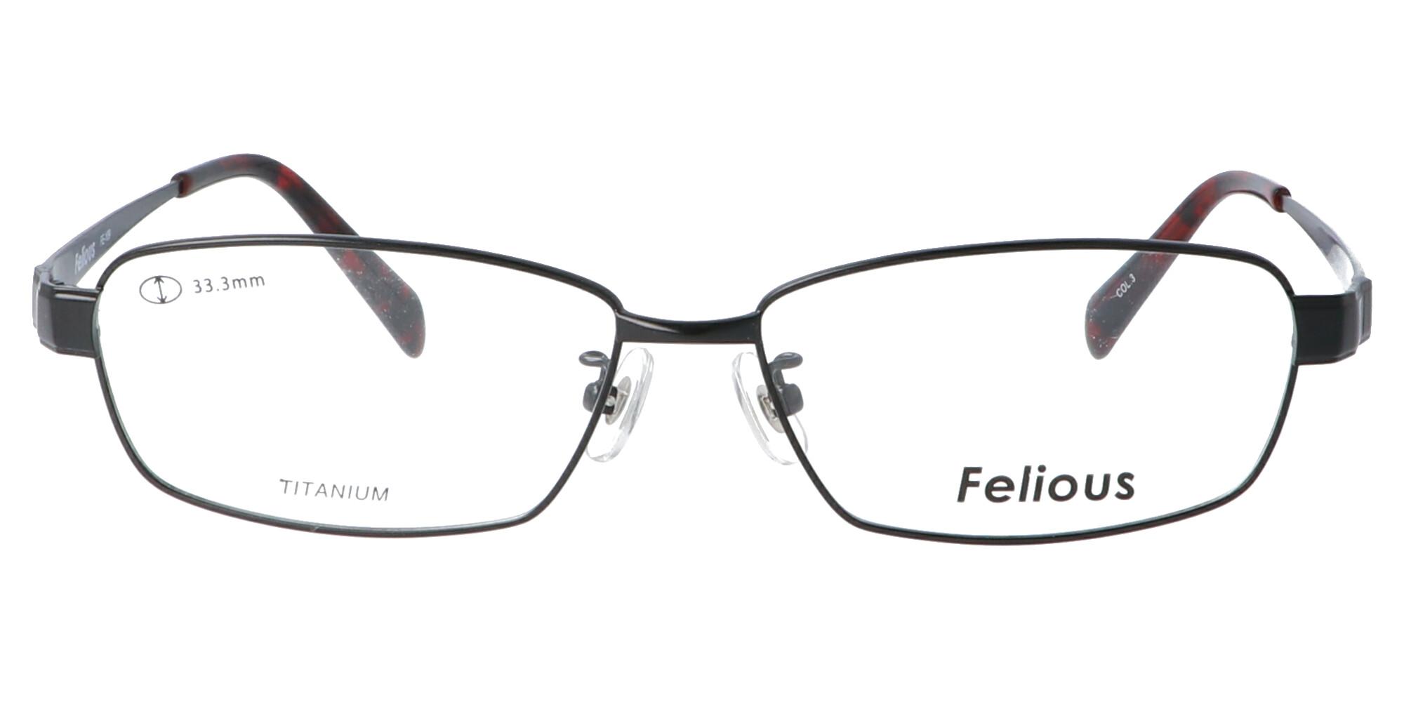 フェリオス FE109_60_BK