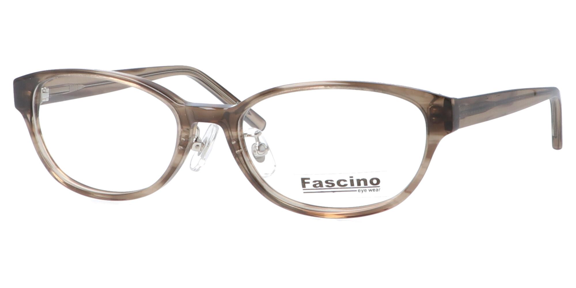 ファーシノ TC1017_51_ライトブラウン