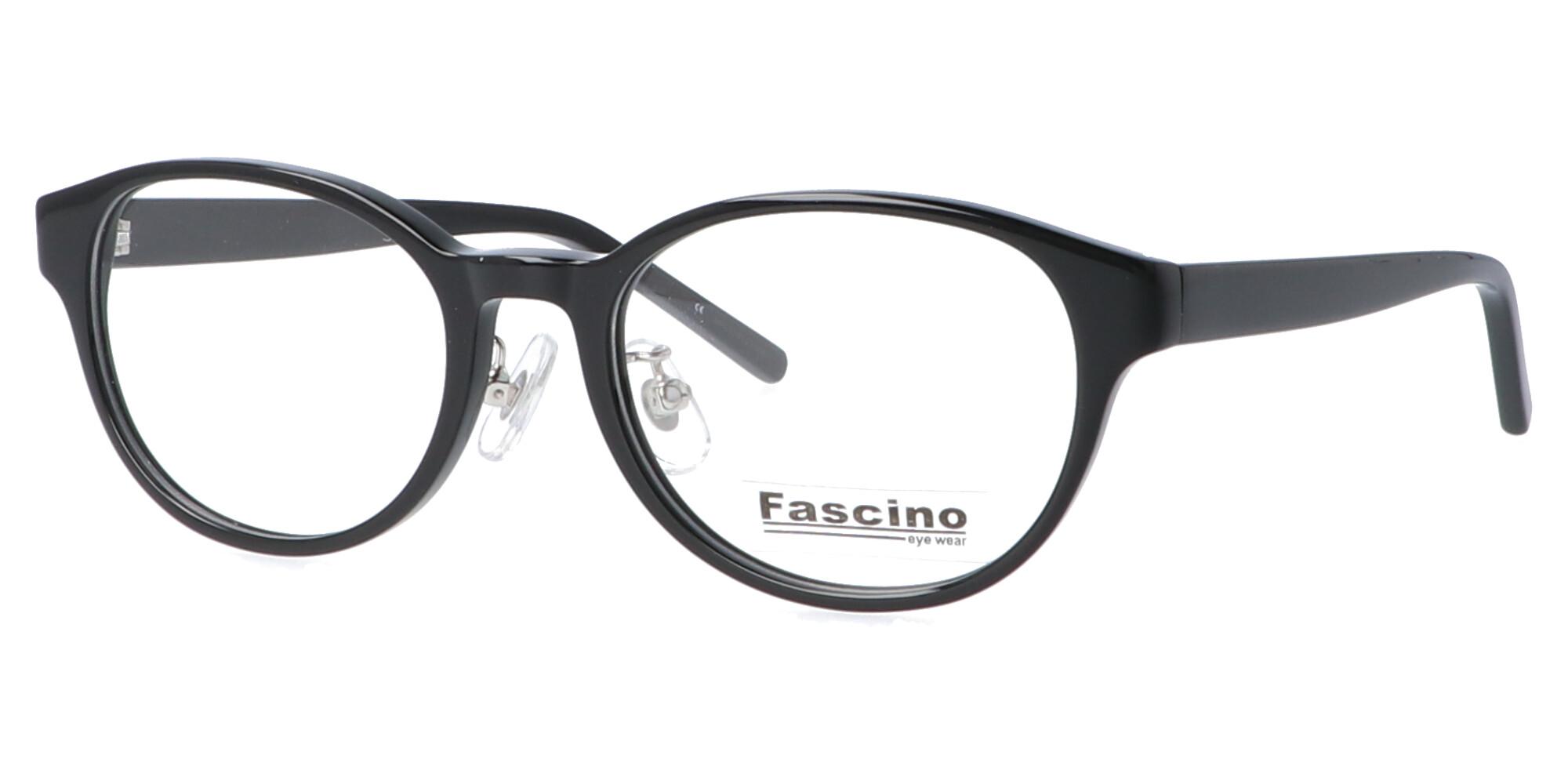 ファーシノ TC1018_49_ブラック