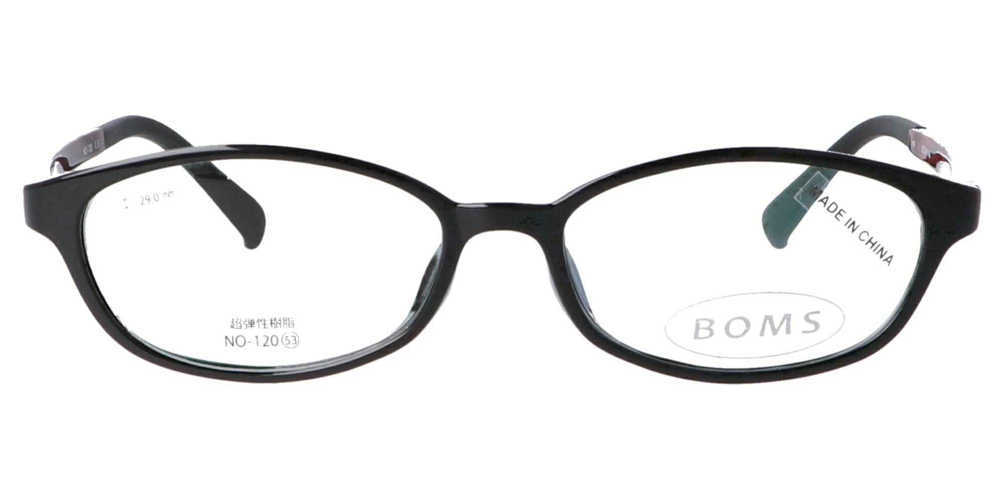 ボンズ NO120_53_ブラック