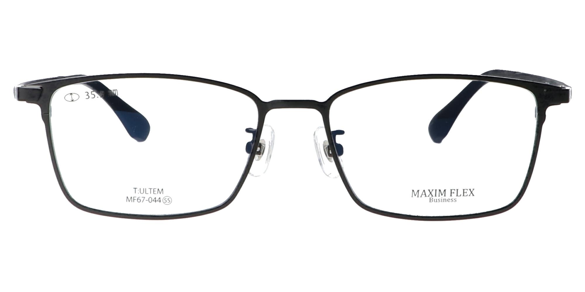 マキシムフレックス MF67-044_55_マットブラック