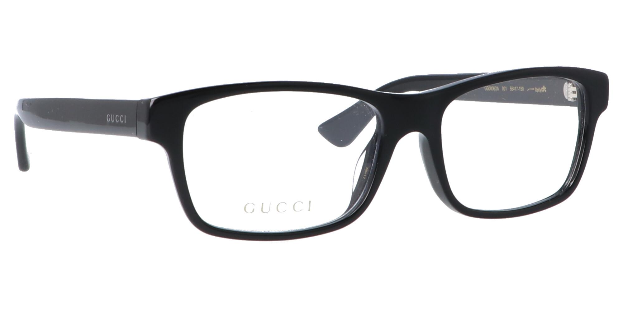グッチ GG0006OA_55_ブラック