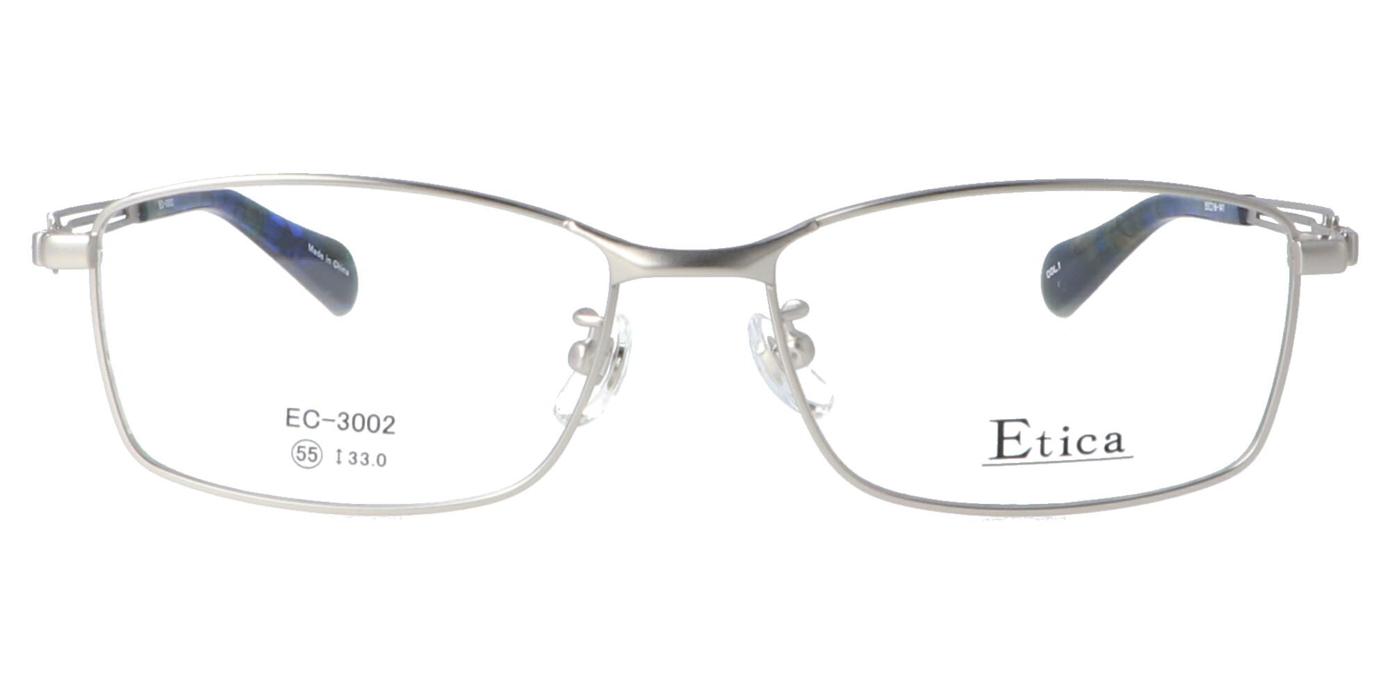 エチカ EC-3002_55_M SIL