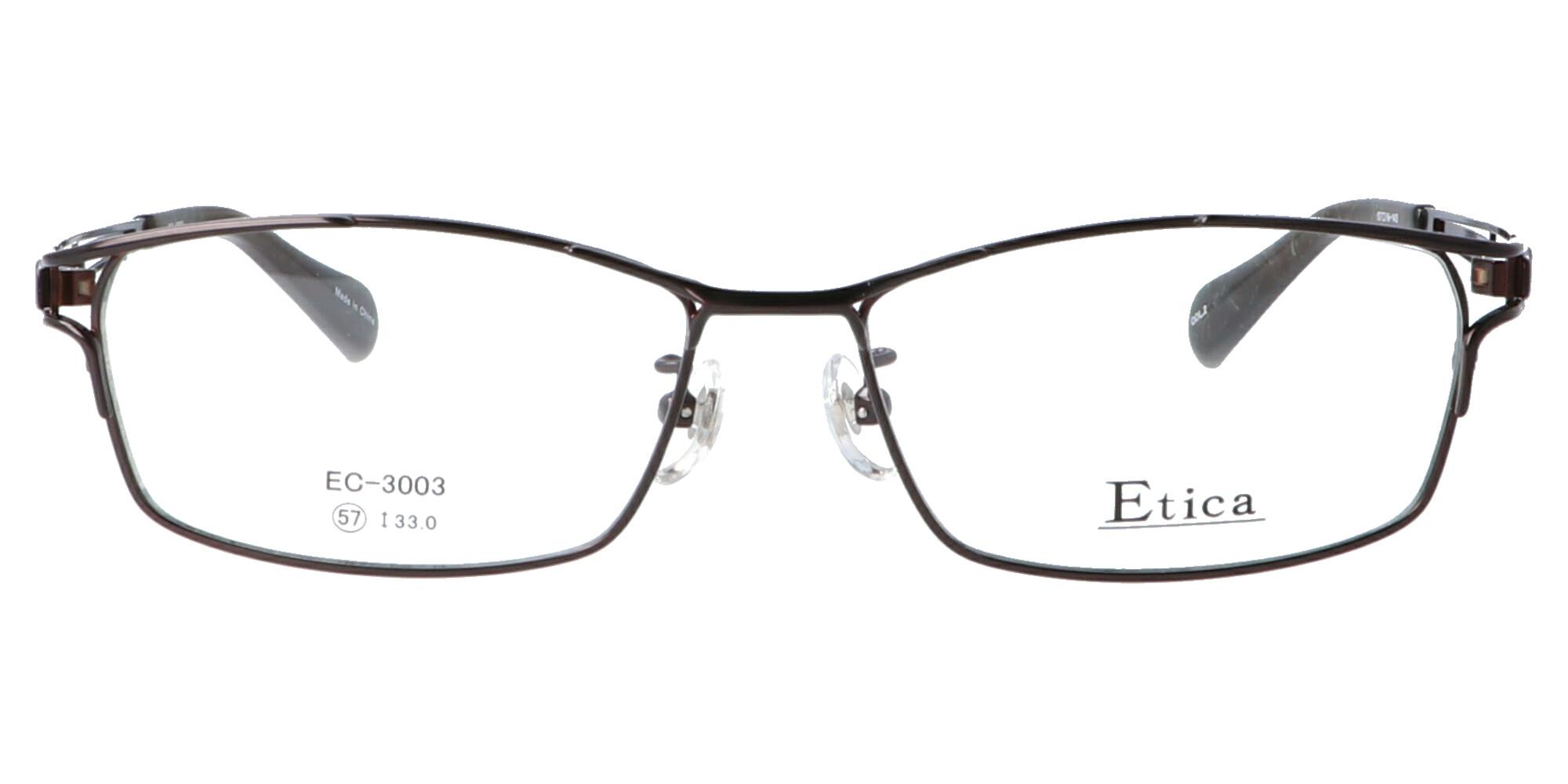 エチカ EC-3003_57_SEMI M DBR