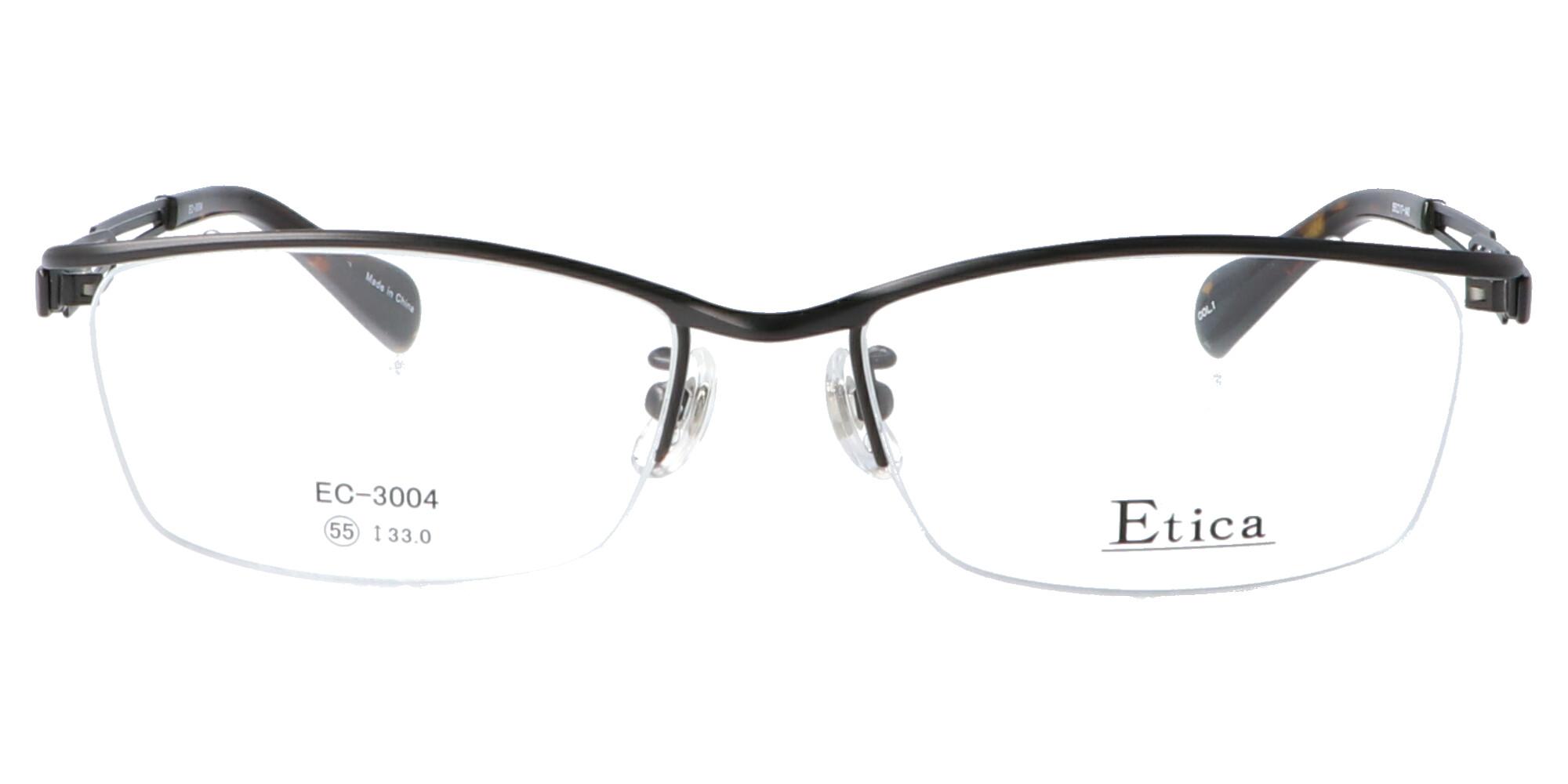 エチカ EC-3004_55_SEMI M DGY
