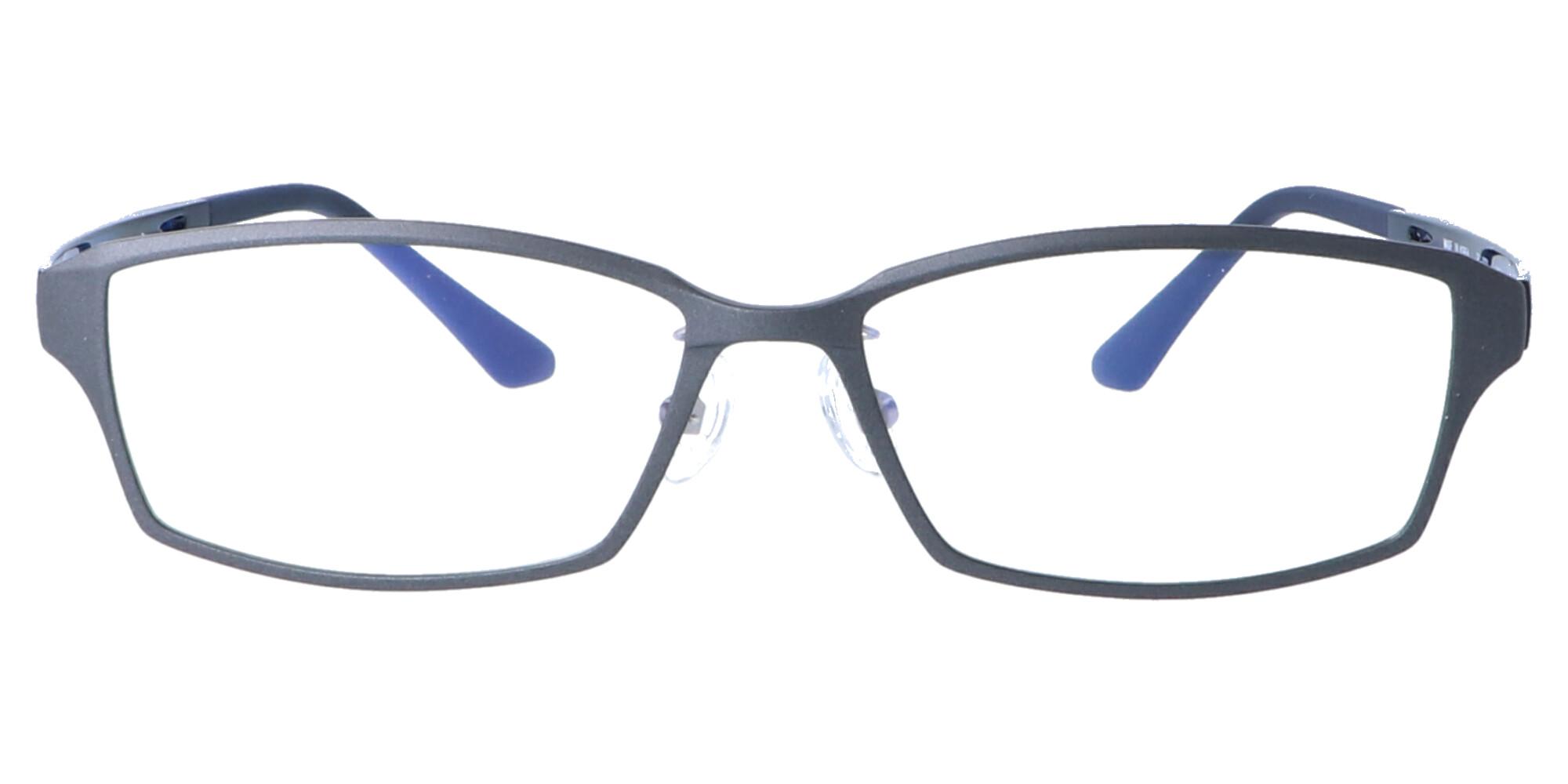 アイクラウド EC1031_54_グレーパールマット/ブルー