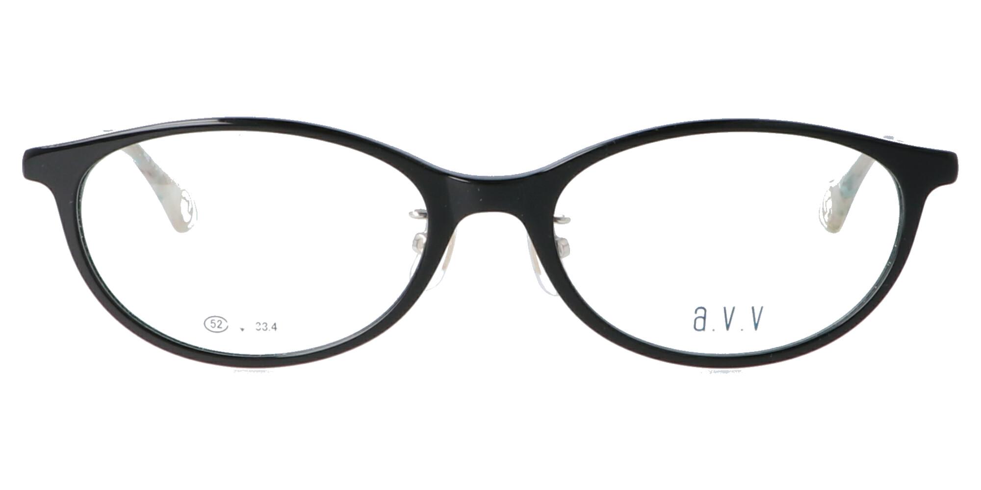 AVV MK5121_52_ブラック