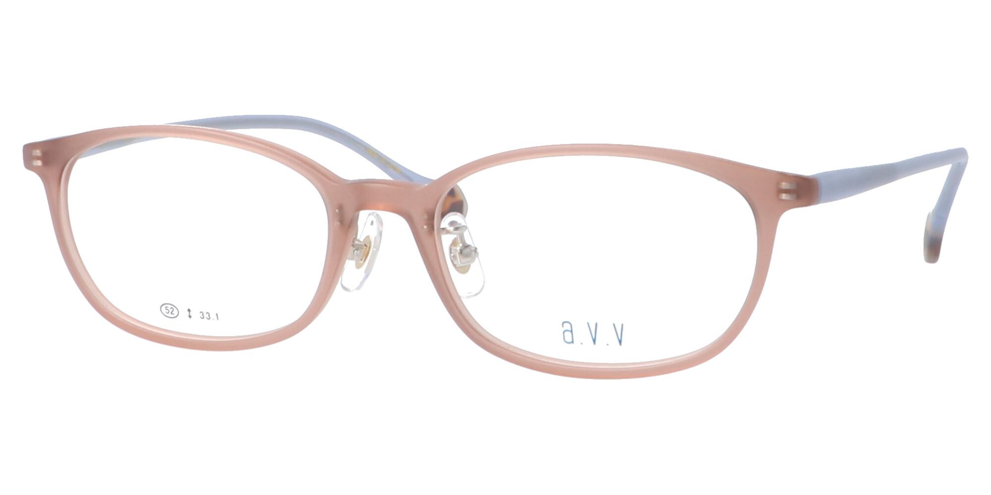 AVV MK5126_52_クリアライトブラウン