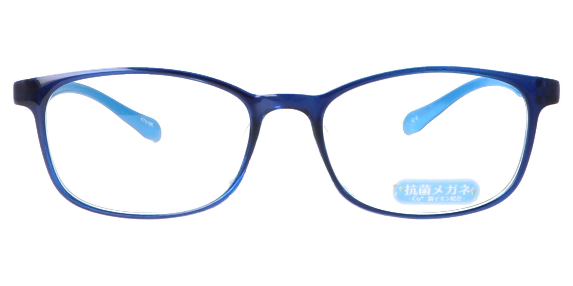 プラズマ KT010K_51_ネイビー/ブルー